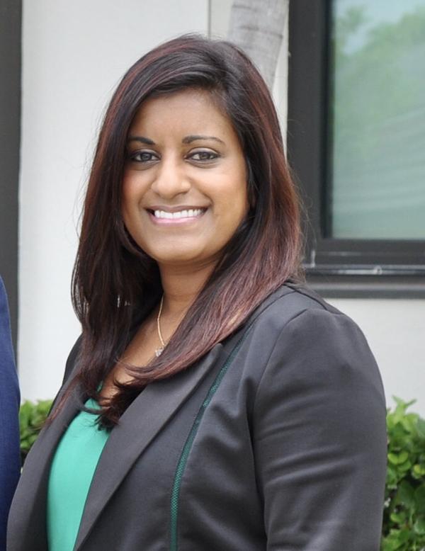 Cindy Paramadevan