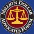 Tampa Million Dollar Advocates Forum