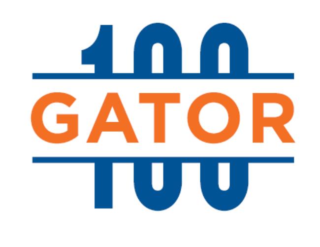 Gator Logo Achieve