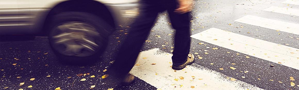 Pedestrian Fatality Lawyer