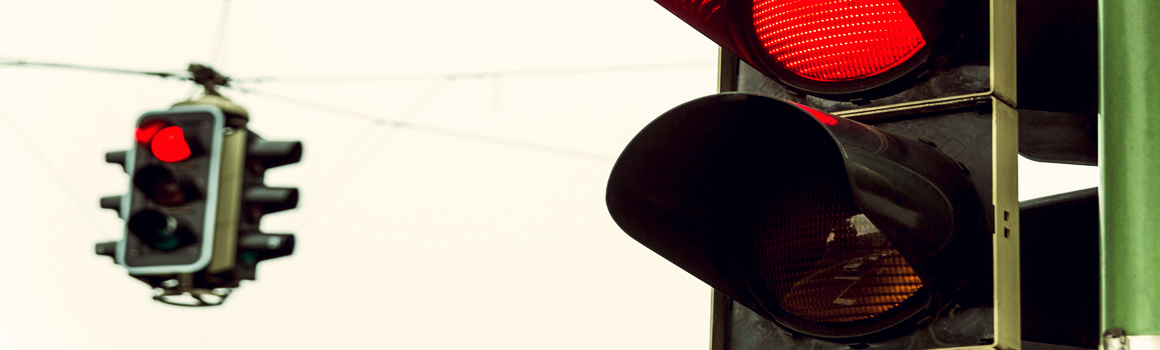 Red Light Accident Lawyer in Tampa
