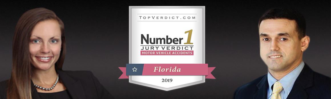 Top 10 Verdict Award Personal Injury